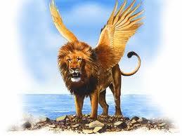 As Mentiras da Bíblia: a Verdade Oculta por traz das Profecias de Daniel! Leao_a10