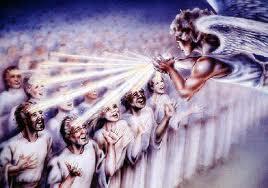 As Mentiras da Bíblia: O Espírito Santo ou o Ruach Ha-Kodesh Veio Mesmo no dia do Pentecoste? Será?!! O_espa12