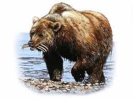 As Mentiras da Bíblia: a Verdade Oculta por traz das Profecias de Daniel! O_urso10