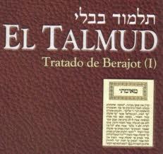 O Que Diz o Tamud Hebraico Sobre o Falso Messias Yeshua/Jesus! Talmud14