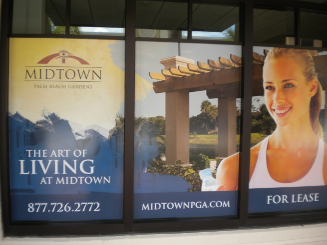 Midtown en Palm Beach Gardens 17310
