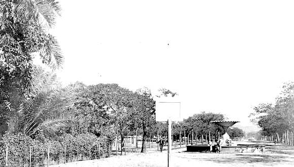 Calles de Santiago de Cuba Alamed11