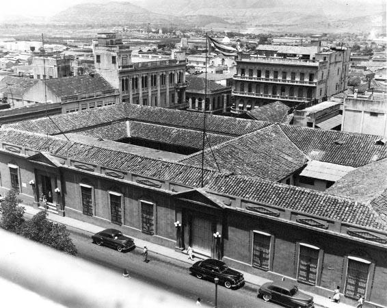 Calles de Santiago de Cuba Ayunta10