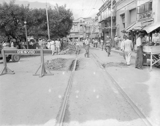 Calles de Santiago de Cuba Calle-10
