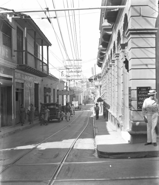 Calles de Santiago de Cuba Calle-11
