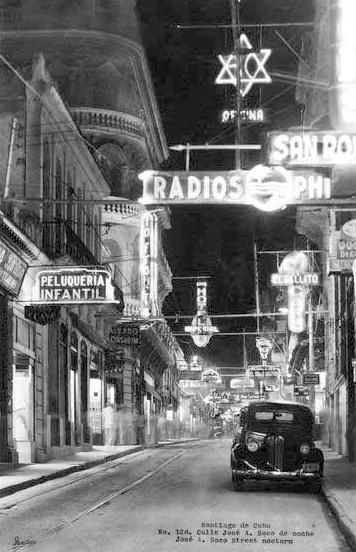 Calles de Santiago de Cuba Calle210