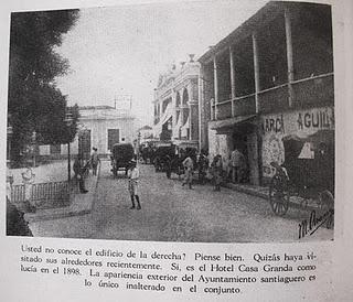 Hotel Casa Granda 1898 Casagr10