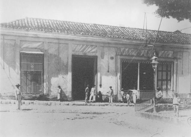 Calles de Santiago de Cuba Casino11