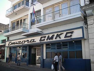 Emisora CMKC Cmkc10