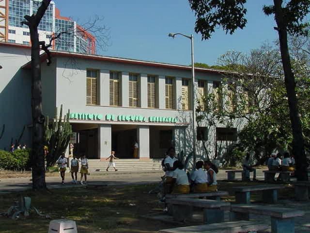 Calles de Santiago de Cuba Cuqui-10