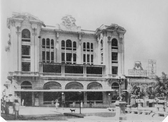Calles de Santiago de Cuba Hotel-10