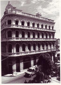Calles de Santiago de Cuba Imperi11