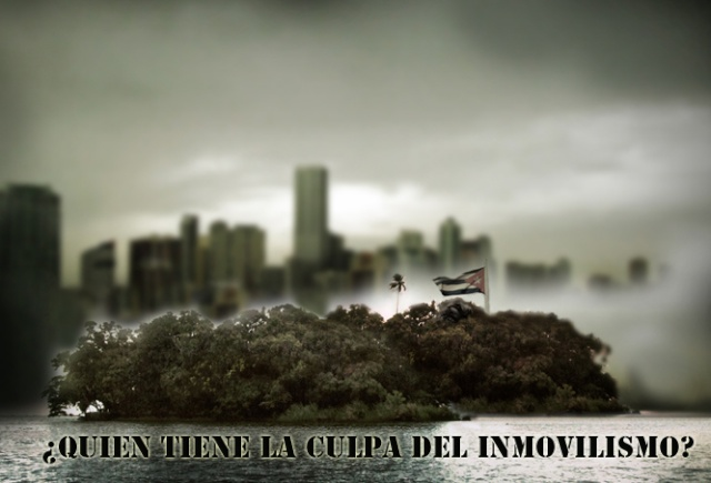 Un solo partido legal en Cuba Inmovi10