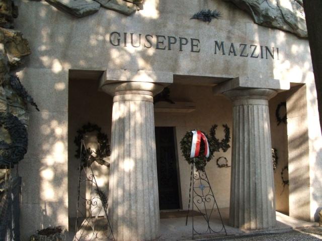 Giuseppe Mazzini Mazzin12