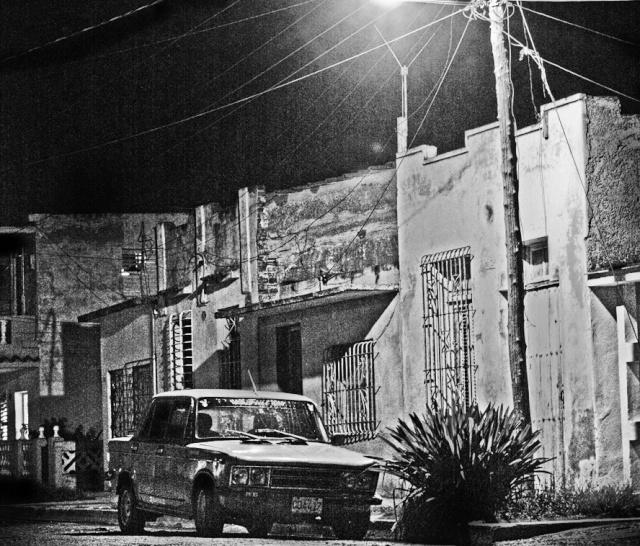 Delincuencia y disidencia en Cuba Noche10