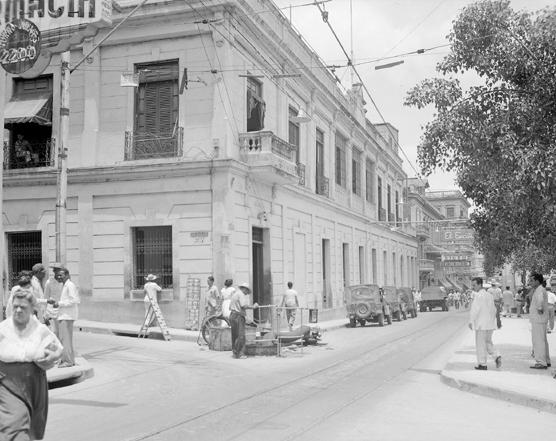 Calles de Santiago de Cuba Oficin10
