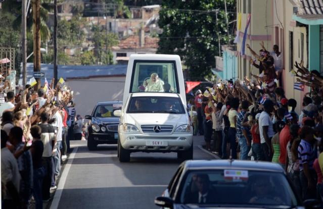 Calles de Santiago de Cuba P10