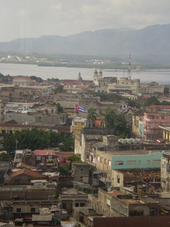 Calles de Santiago de Cuba P1010711