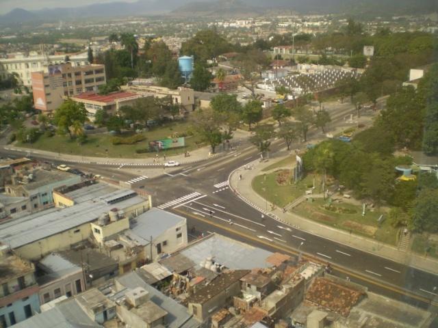 Calles de Santiago de Cuba P1010712