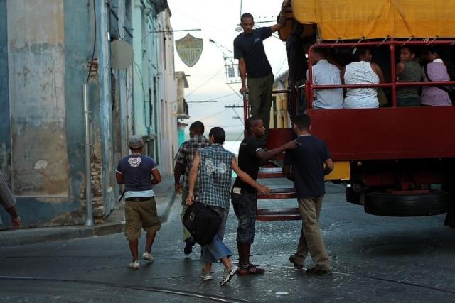 Calles de Santiago de Cuba Pcavpx10