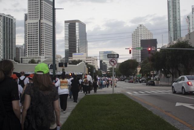 Las protestas en el estado de derecho (U.S.A) Protes10