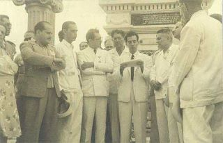 IV Congreso Nacional de Historia 1945 Santi10