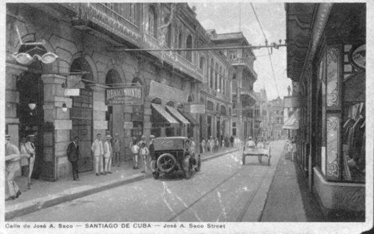 Calles de Santiago de Cuba Santia10