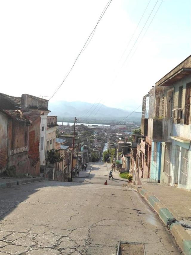 Calles de Santiago de Cuba Santia15