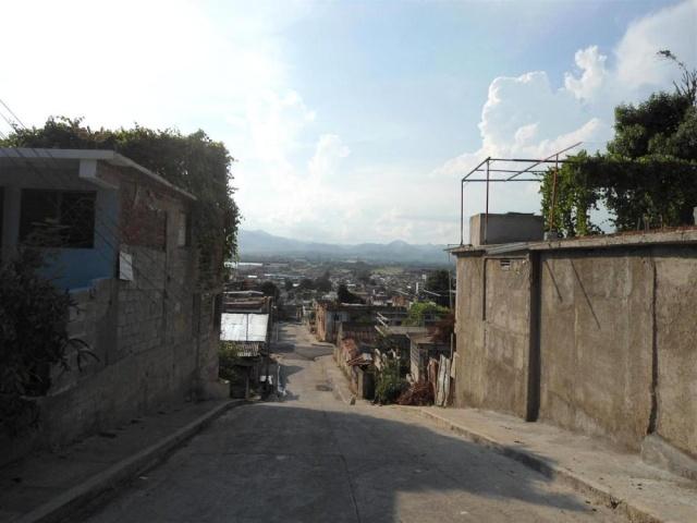 Calles de Santiago de Cuba Santia16