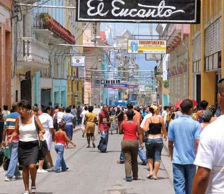 Calles de Santiago de Cuba Santia19