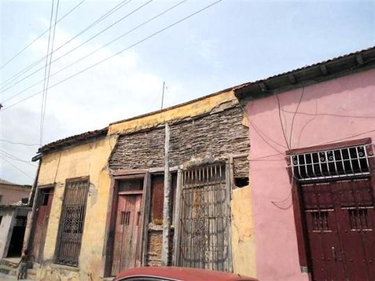 Calles de Santiago de Cuba Santia21