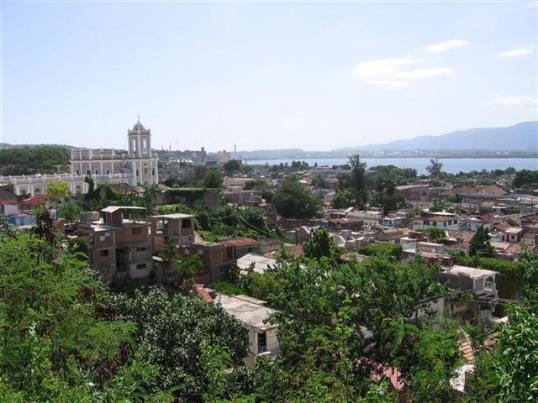 Calles de Santiago de Cuba Santia24