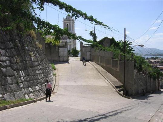 Calles de Santiago de Cuba Santia25