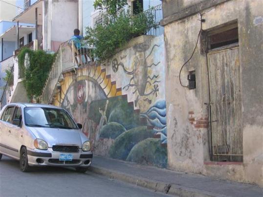 Calles de Santiago de Cuba Santia27