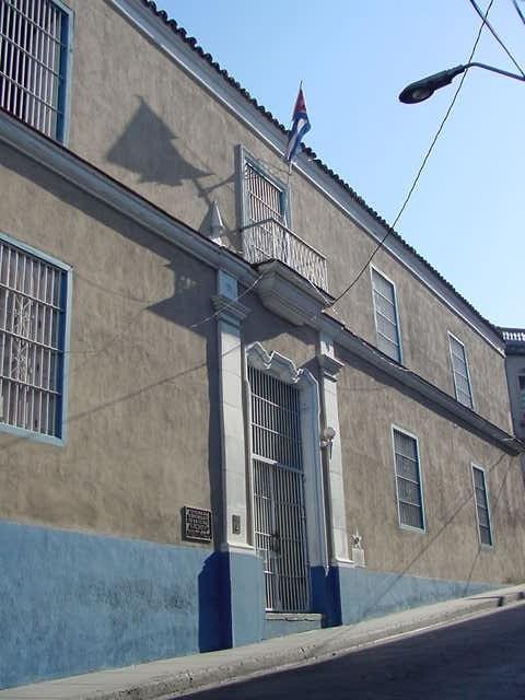 Calles de Santiago de Cuba Santia29