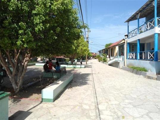 Calles de Santiago de Cuba Santia32
