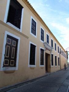 Calles de Santiago de Cuba Semina11