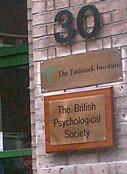 La Manipulacion de Tavistock y el Nuevo Orden Mundial Tav110