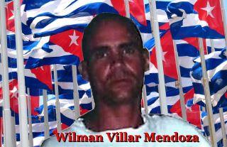 Opositor en huelga de hambre continúa en estado crítico  Wil10