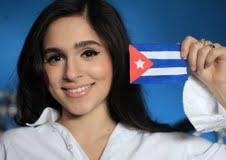 Radio Nova Internacional habla en exclusiva conYadira Escobar Yadira11