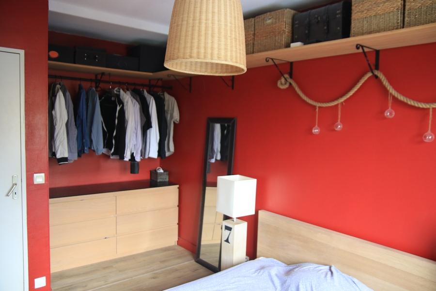 Conseil choix de couleur chambre / Changement Radical 346a7913