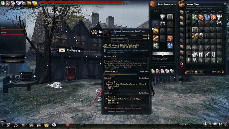 Vindictus update or news thread - Page 5 2012_010