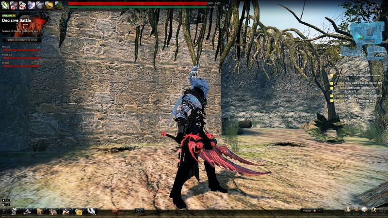 Vindictus update or news thread - Page 5 2012_015
