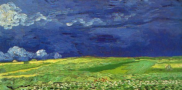 Vincent van Gogh [peintre] - Page 2 Van_go10