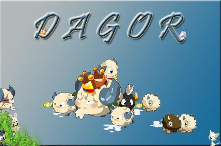 D A G O R