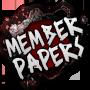Member Papers