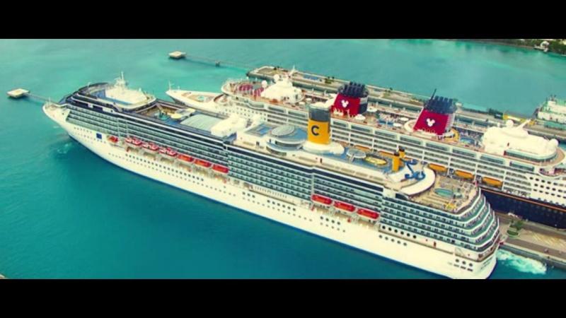[Disney Cruise Line] Disney Fantasy (2012) - Page 4 Sans_t20