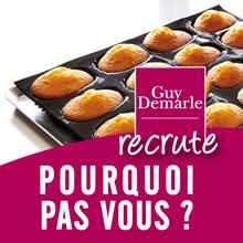 Vous aimez cuisiner alors Devenez conseillere Guy Demarle vdi Guy-de10