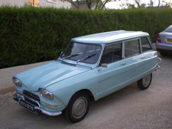 Quelle voiture ancienne vous fait le plus envie? B6tp4n10