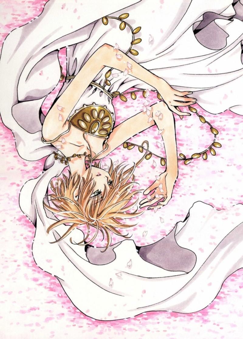 Tsubasa Reservoir Chronicle Tsubas11